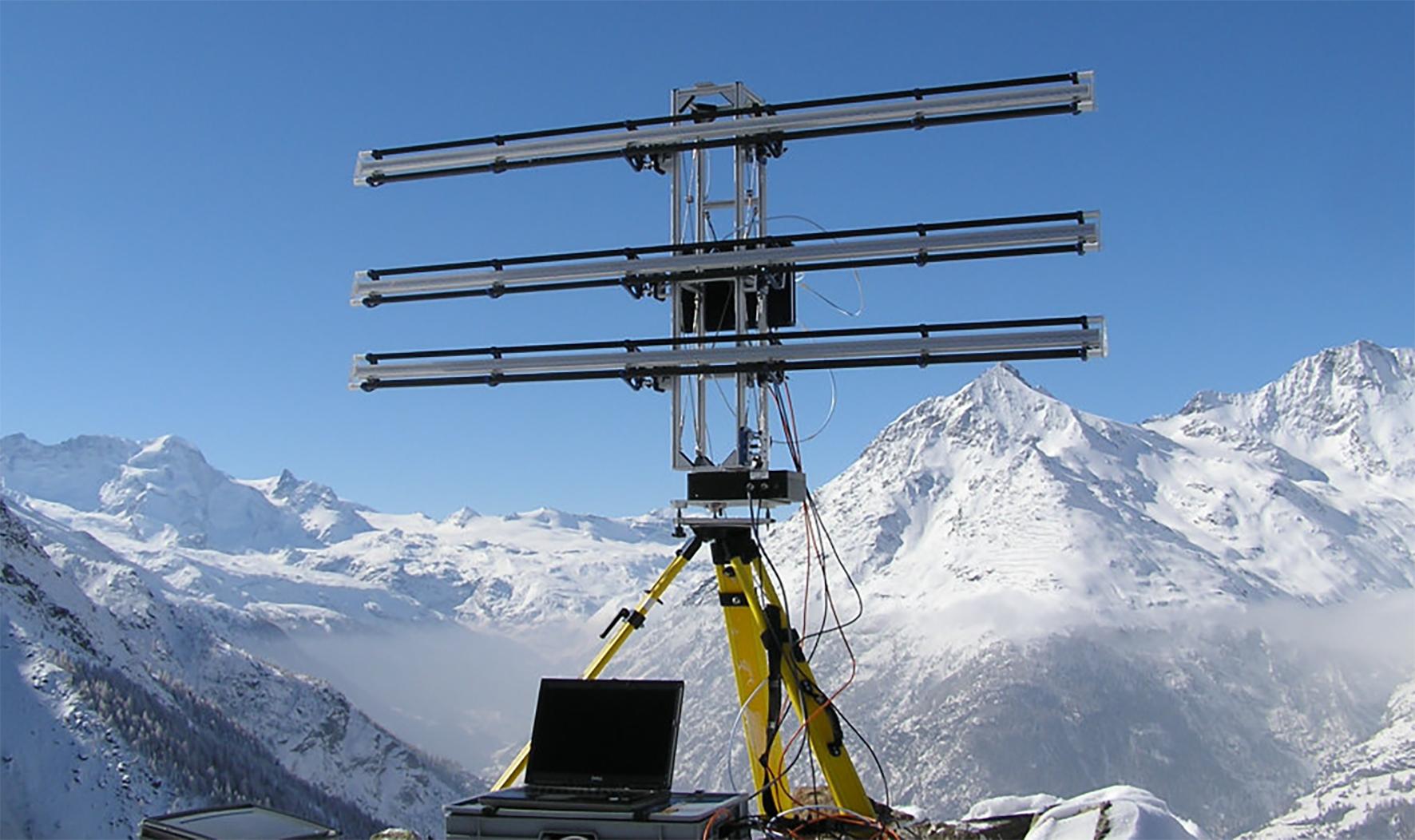 GAMMA - Gamma Remote Sensing
