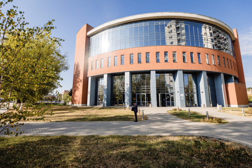 CEOSpace Tech - University Politehnica of Bucharest UPB