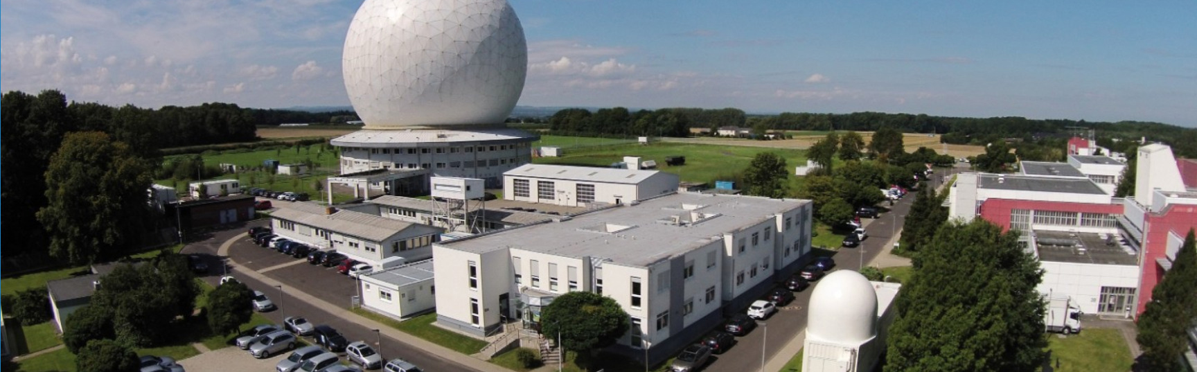 FHR - Fraunhofer Institute for High Frequency Physics and Radar Techniques
