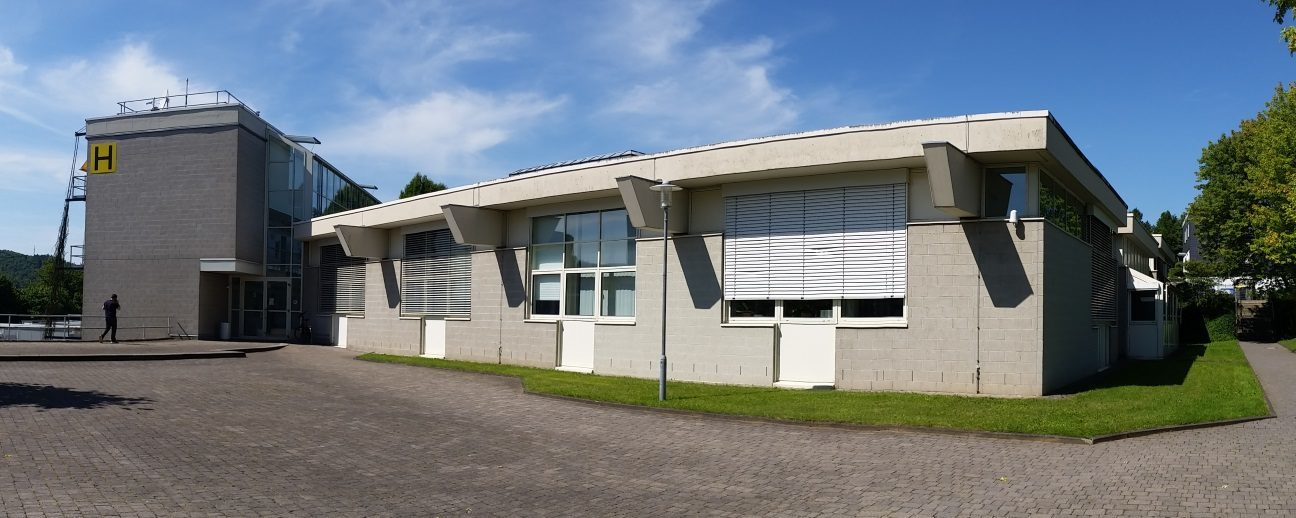 ZESS - Zentrum für Sensorsysteme Universität Siegen