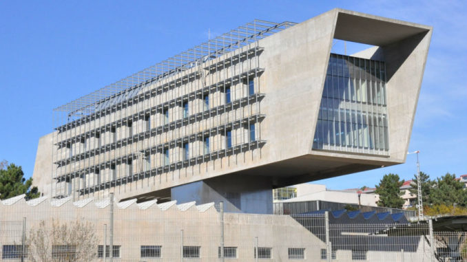 CINTECX. Research Center of Industrial Technologies and Processes. University of Vigo