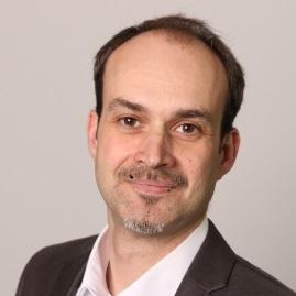Dr. Holger Nies