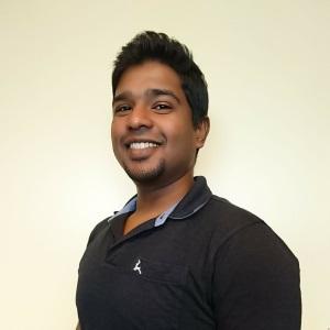 Saravanan Nagesh