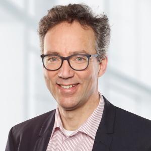Prof. Dr.-Ing. Peter Knott