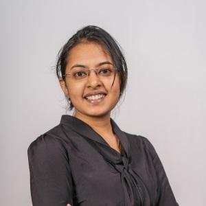 Prithvi Laguduvan Thyagarajan