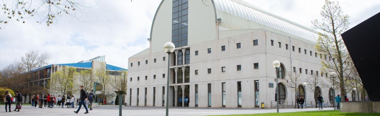 Public University of Navarra – UPNA